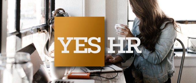 Työntekijälle - YES HR.