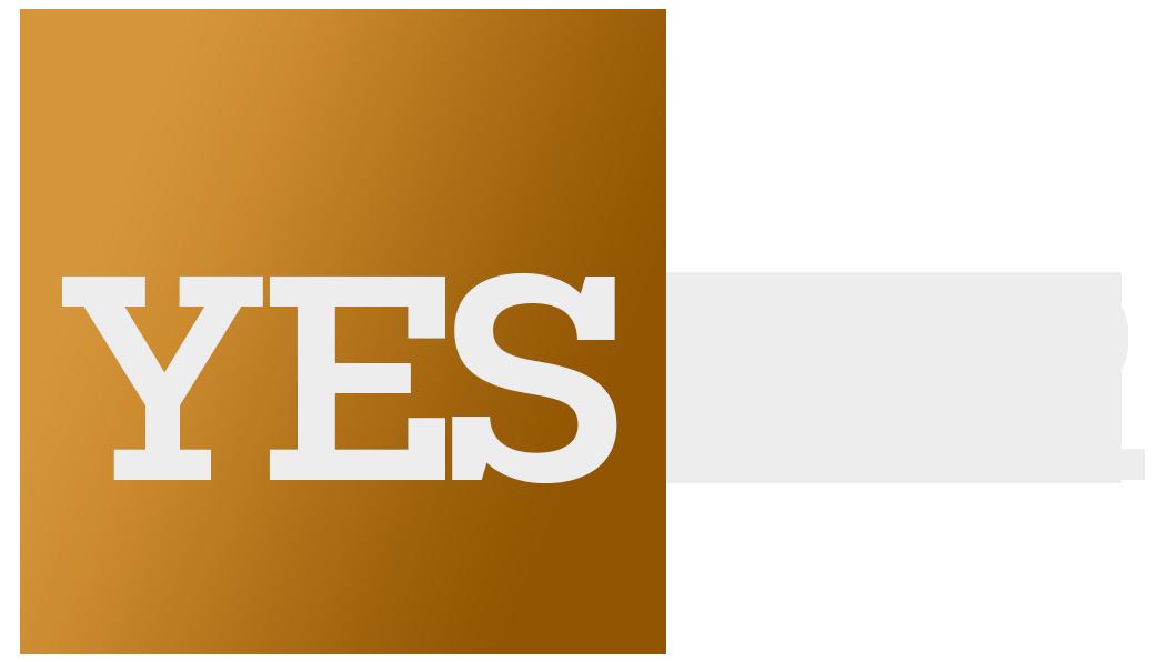 Yes Hr logo.