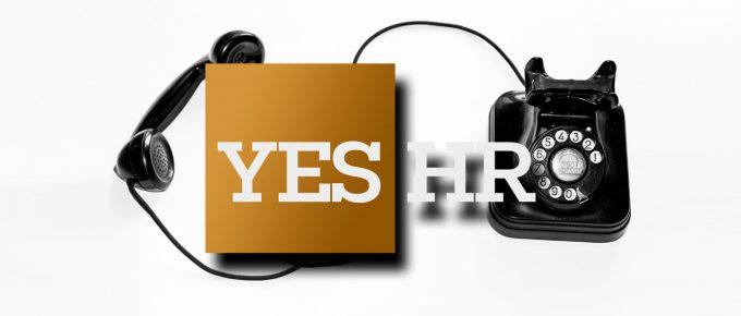 Yhteystiedot - YES HR